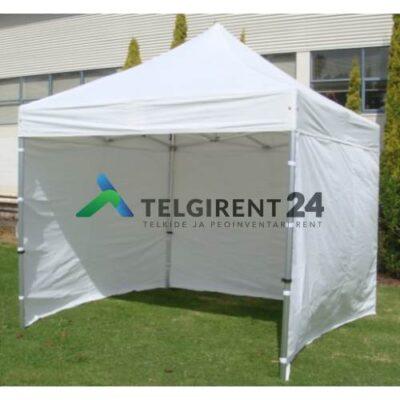 Easy-up telgi rent 3×3 m