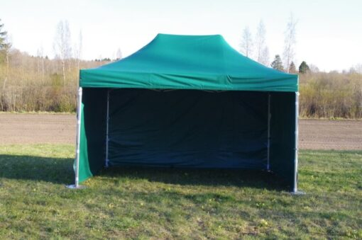Telgi rent POP-UP 3 x 4.5 Easy-up 3 x 4.5 telk telkide rent peotelgi rent 13 m2 peotelk Tallinnas peotelkide rent Аренда палаток tents rental