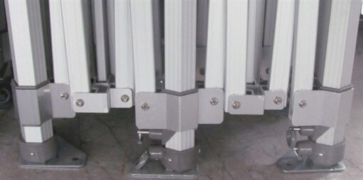 Easy up 50mm tugev raam