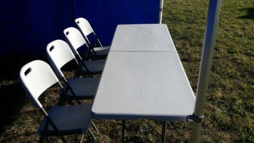 Klapptool kokkupandav tooli rent klapptoolide rent Tallinnas