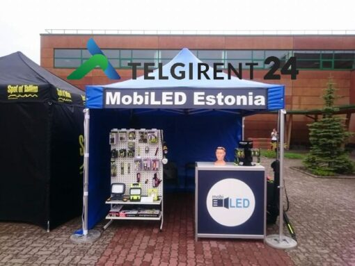 Telgi rent telkide rent peotelkie rent 3x3m Pop up telkide rent Easy up telgi rent 3x3 peotelgid