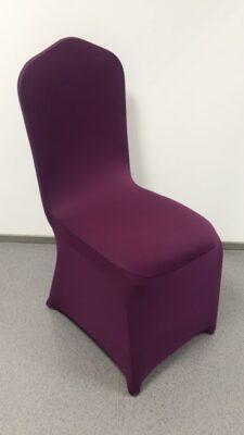 Toolikate strech Toolikate panketi toolile strech lilla värvus