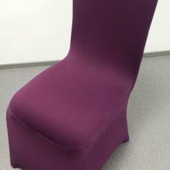 Toolikate panketi toolile strech lilla värvus