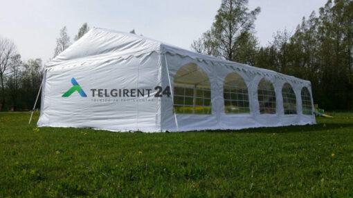 Peotelk 5x10 50m2 peotelgi rent telgi rent peotelkide rent telkide rent Tallinnas 5x10m telgi rent peoinventari rent Peotelk 5x10 50m2