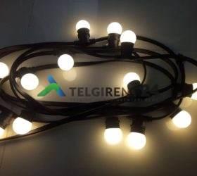 Valgusketi rent valguskettide rent Tallinnas Telgirent24.ee