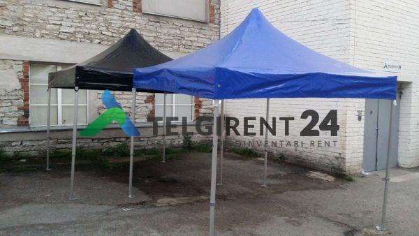 3x3 telgi rent easy up telgid 3x3 pop-up 3x3 peotelkide rent