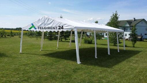 eotelk 5x8 Telkide müük peotelgi müük peoinventari müük valge peotelkide müük 5x8m telkide müük