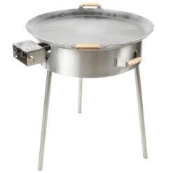 Paella PRO 720wokipannid paellapannide müük paella pann wokpannid müük paellapannide komplekt müük peapannid wok paella pannide müük