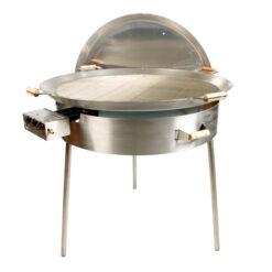 Pannikomplekt PRO 960 inox paellapannide müük paella pann wokpannid müük paellapannide komplekt müük peapannid wok paella pannide müük
