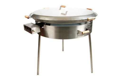 Pannikomplekt PRO 960 paellapannide müük paella pann wokpannid müük paellapannide komplekt müük peapannid wok paella pannide müük