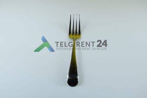 serveerimiskahvel lauanõude rent kahvel serveerimiskahvel rent