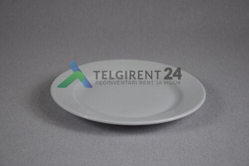 praetaldrik 27cm lauanõude rent lauanõude laenutus taldrikute laenutus soojatoidutaldrik 27cm Nõude laenutuse hind sisaldab pesu.