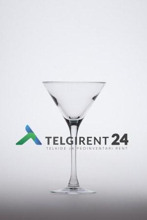 Martiini pokaal lauanõude rent lauanõude laenutus kokteiliklaas martiini pokaal lauanõude laenutus