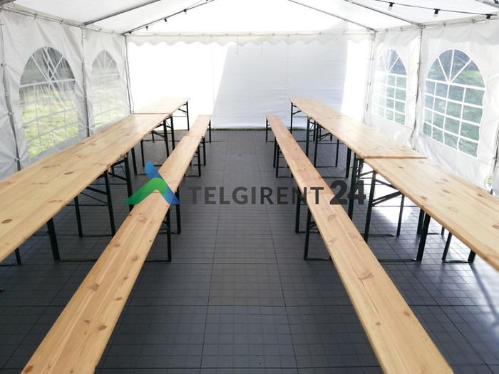 plastikpõrand õllemööbel peotelgid peoinventari rent põranda rent moodulpõrand plastik rentpeotelgid rent