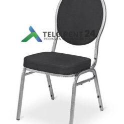 Banketitool must hõbedase raamiga müük banketitoolide müük tool peomööbi müük peoinventari müük peoinventari müük banketitool